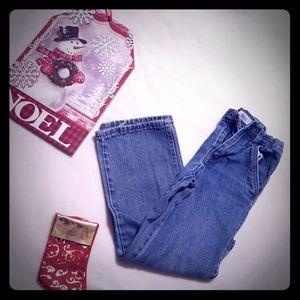 3/$10 Boys jeans size 7 slim